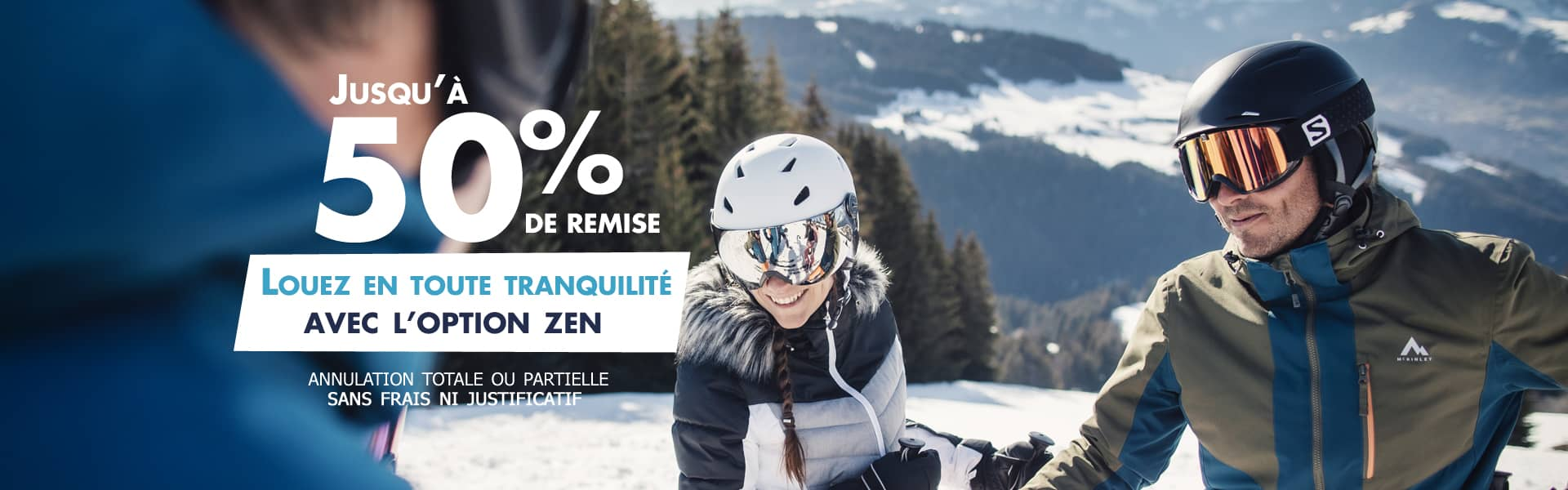 Location ski Intersport La Plagne Montalbert, Savoie
